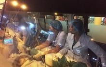 Vụ trẻ sơ sinh chết bất thường ở Tiền Giang: Sản phụ đã tử vong!
