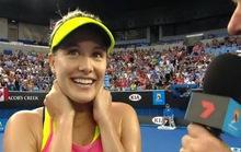 Tranh cãi vụ Bouchard, Serena bị nghi kỳ thị giới tính ở Úc mở rộng
