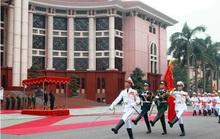 Bộ Quốc phòng, Công an và Ngoại giao có 6 thứ trưởng