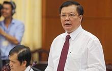 Bội chi ngân sách vượt mức trần 41.269 tỉ đồng