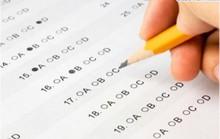 Sửa điểm cho bài thi học kỳ?