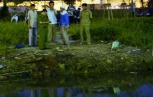 Nổ dưới chân cầu Sài Gòn, một cần thủ bị phỏng nặng