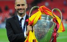 Juventus mơ vô địch Champions League với… Pep Guardiola