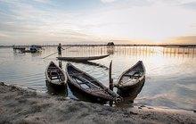 """Èo uột du lịch miền Trung: """"Bắt tay"""" làm mới sản phẩm du lịch"""