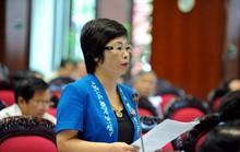 Quốc hội cho ý kiến về việc bãi nhiệm bà Châu Thị Thu Nga