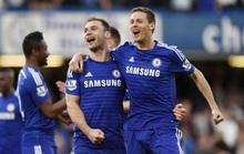 Sao Chelsea lo giữ chỗ