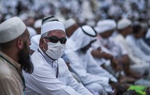 Nhiều mối nguy bủa vây thánh địa Mecca