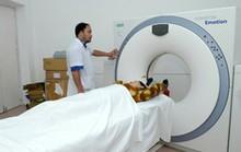 Chụp MRI có thấy được mạch máu nhỏ li ti?
