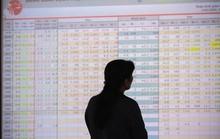 VN-Index mất mốc 800 điểm