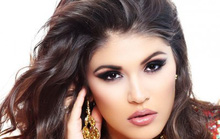 Ngắm nhan sắc tân Hoa hậu thế giới Mỹ