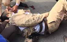 Vụ tông CSGT: Điều tra dấu hiệu tội giết người