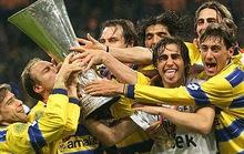 Không tiền trả lương cầu thủ, Parma bị rao bán với giá… 1 euro