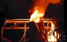 Lại nổ nhà máy Trung Quốc, 7 người thương vong