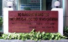 Thanh tra đề nghị làm rõ việc bán thầu tại ĐH Mở TP HCM
