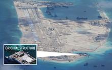 Mỹ lo Trung Quốc xây hạ tầng quân sự trên đảo nhân tạo