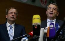 Chủ tịch LĐBĐ Đức từ chức vì cáo buộc trốn thuế
