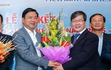 Bộ trưởng Thăng chốt nhân sự Chủ tịch, TGĐ Vietnam Airlines