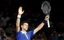 Djokovic: Kẻ chinh phục vô đối quần vợt thế giới