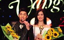 Sau 15 ngày bầu chọn Giải Mai Vàng 2015: Trường Giang, Hoài Lâm bị soán ngôi