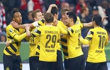 Thủ môn Neuer sút hỏng phạt đền, Bayern Munich tan giấc mộng ăn ba