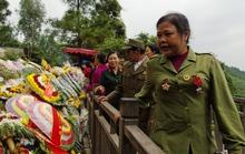 Hàng ngàn người viếng mộ Đại tướng trong dịp lễ 22-12