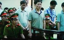 2 thuộc cấp của ông Dương Tự Trọng được đặc xá