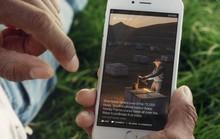 Facebook bắt đầu cho phép đăng tin tức