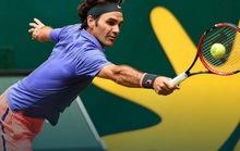 Federer, Murray khuấy động sân cỏ Halle và Queen's Club