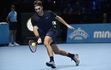 Đè bẹp Berdych, Federer khởi đầu ấn tượng tại London