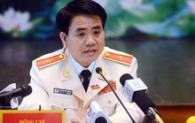 Thủ tướng phê chuẩn ông Nguyễn Đức Chung là Chủ tịch Hà Nội