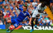 Chelsea mất điểm, Mourinho trút giận lên… nữ bác sĩ!