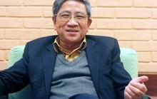 GS Nguyễn Minh Thuyết: 'Giao dạy nghề cho Bộ Lao động là hạ sách'