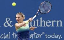 Hạ cựu số 1 Jankovic, Halep gặp đương kim số 1 Serena ở chung kết
