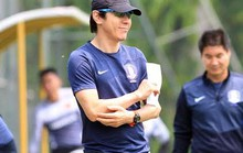 Mourinho châu Á quyết đánh bại thầy trò Miura