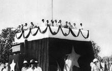 Hào khí Việt qua tuyên ngôn độc lập