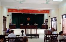 Bị cáo bảo mẫu chùa Bồ Đề không có mặt tại tòa