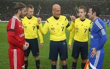 Sao hội ngộ ở Old Trafford, Scholes và Owen ghi bàn