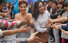 Không cấp giấy chứng nhận liên kết, Vietnam Idol 2015 vẫn đang sản xuất