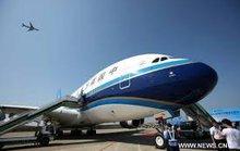 FBI điều tra hành khách Trung Quốc gây rối trên máy bay