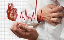 Thành tim không bỗng dưng thiếu máu