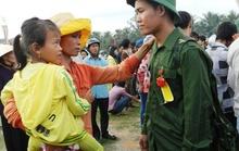 Bố trí việc làm cho nhân viên hoàn thành nghĩa vụ quân sự