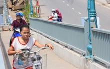 Cầu 2 trong 1 ở kênh Tân Hóa – Lò Gốm