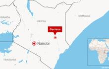 Trường đại học ở Kenya bị tấn công