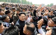 Thứ trưởng Quốc phòng Triều Tiên bị xử tử vì bớt khẩu phần lính?