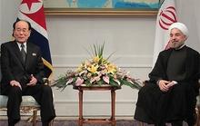 Bí ẩn hợp tác quân sự Iran - Triều Tiên