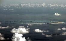 Trung Quốc dùng phi công thiếu chuẩn tuần tra biển Đông