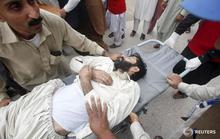 Động đất lớn ở Afghanistan, gần 200 người thiệt mạng