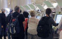 Mỹ tăng cường rà soát an ninh du khách