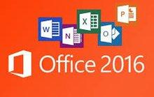 Microsoft phát hành Office 2016, Việt hóa Office cho iPhone