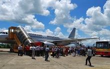 A320 thay ATR-72 bay chặng Hà Nội - Tuy Hòa